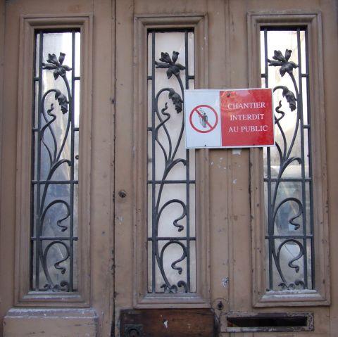 31 rue des Annelets