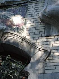 9 rue Ernest de Bavière, Liège - Arch. Barsin