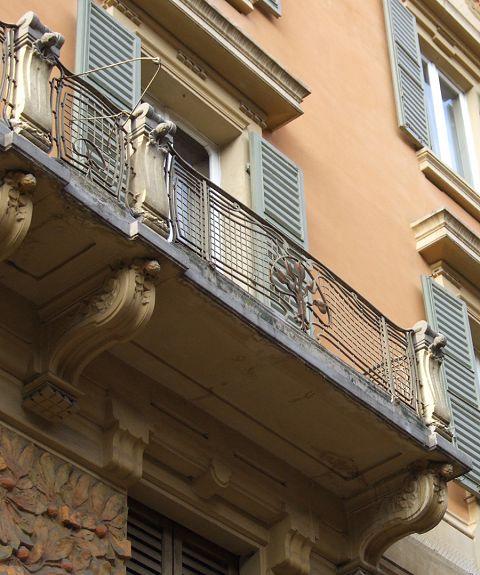 Piazza Mazzini, Modena