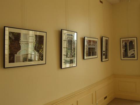 Hector Guimard - exposition à Nogent