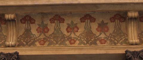 Coquelicots romains